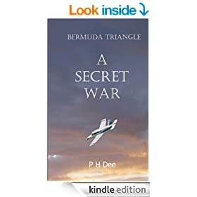 Bermuda Triangle - A Secret War