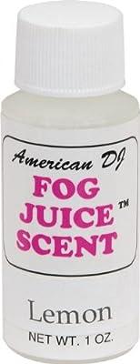 American DJ F-Scent Lemon N by American DJ