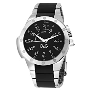 D&G Dolce & Gabbana Men's DW0568 Jack Watch