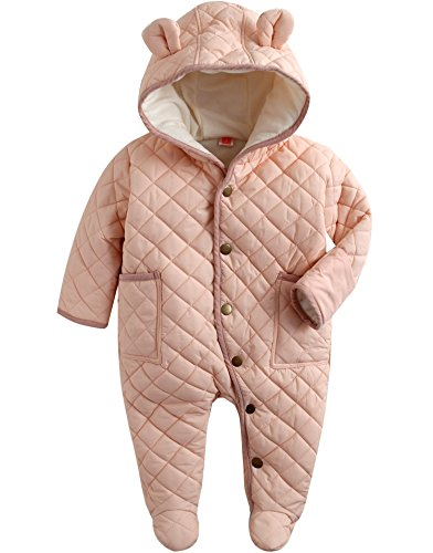 Snowsuit For Baby front-1070669