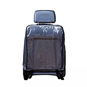 Goliton® Professional Car Auto Seat Back Protector Cover for Children Kick Mat Mud Clean from Goliton