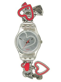Swatch Women's LIFESTYLE FOR HER Watch LK307G