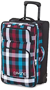 "DAKINE Womens 22"" Over Under 49L (Highland)"