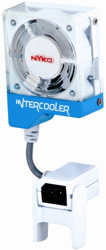 Nintendo Wii Intercooler