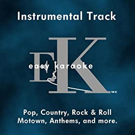 Got The Feeling (Instrumental Track With Background Vocals)[Karaoke in the style of Five]