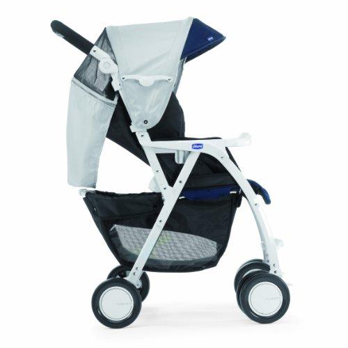 Chicco 04079138120000 simplicity plus top klabber silla - Silla paseo amazon ...