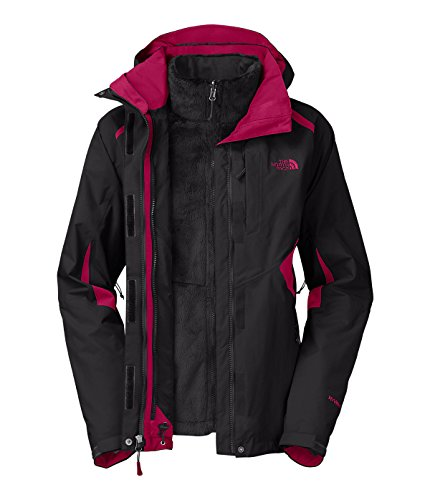 The North Face Womens BOUNDARY TRICLIMATE JACKET<br />