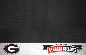 FANMATS 12118 University of Georgia Bulldogs Vinyl Grill Mat at Sears.com
