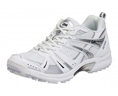 GUNN & MOORE Octane Allrounder Junior Cricket Shoe