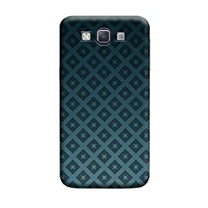 iCover Premium Printed Mobile Back Case Cover With Full protection For Samsung A3 (Designer Case)