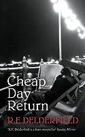 Cheap Day Return (Coronet Books)