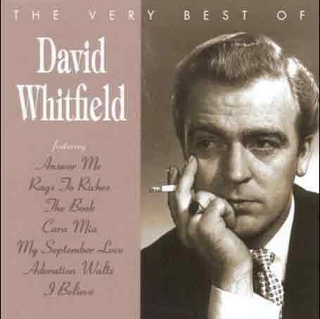 David Whitfield - Every UK Number One - 1954 - Zortam Music