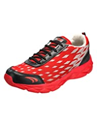 Yepme Men's Red Synthetic Sports Shoes - B00O0UWBL2
