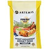ARTEMIS アーテミス フレッシュミックス ウェイトマネージメントアダルトドッグ 13.6kg