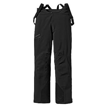 Buy Patagonia Mens Northwall Pants Black by Patagonia