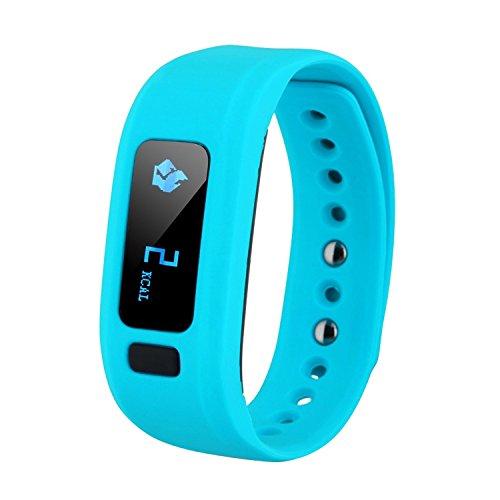 COOSA-Fitness-Armband-Schrittzhler-Aktivittstracker-Bluetooth-40-Armbnder-Wasserdicht-Schlaftracker-Kalorienzhler-Pedometer-Call-SMS-Erinnerung-Sport-Smartwatch-Fitness-Tracker-fr-IOS-iPhone-und-Andro