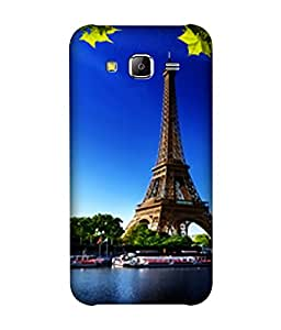 small candy 3D Printed Back Cover For Samsung Galaxy On5 -Multicolor 3d