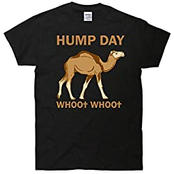 HUMP DAY whoo whoo T-Shirt