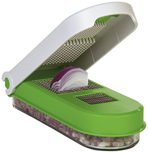 Prepworks by Progressive Onion and Garlic Chopper (Garlic Onion Chopper compare prices)