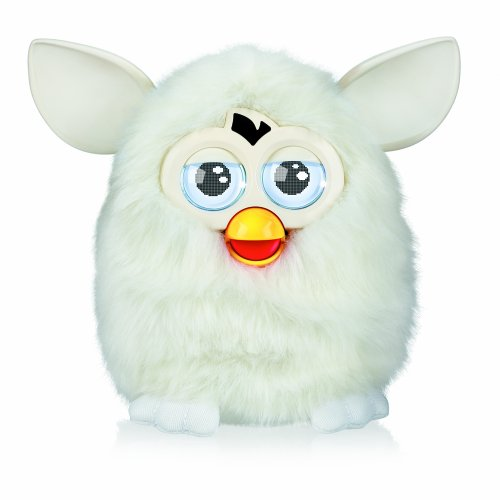 Furby - Yeti White