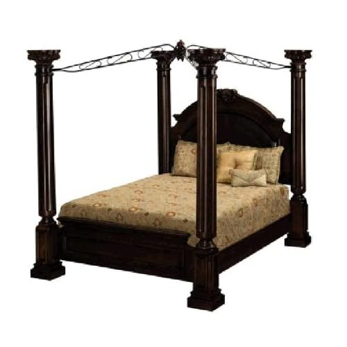 canopies canopy bed queen