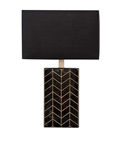 Mercana Maravilla I Table Lamp, Black