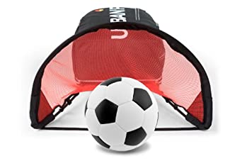 Amazon.com : GOLME Urban Pac Backpack Soccer Goal : Clothing