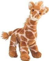 San Diego Zoo-Silver Giraffe from Gund