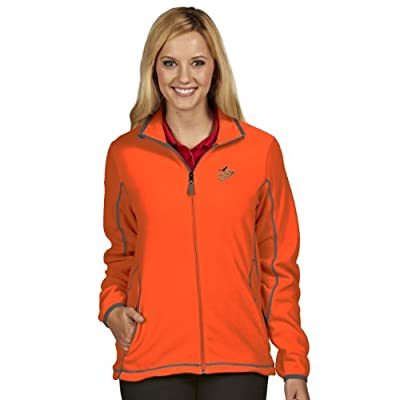 MLB Baltimore Orioles Women's Ice Jacket
