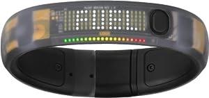 Nike+ Uhren Mess Fuel Band, Schwarz, S, HA509VC/A