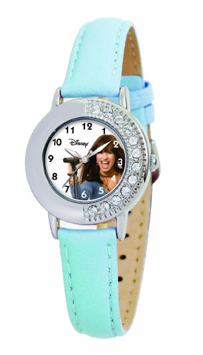 Disney Kids' D655S409 Camp Rock Mitchie Blue