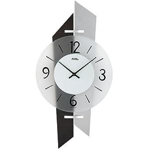 Ams Modern Wall Clocks 9343 Wall Clock