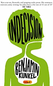 Cover of &quot;Indecision&quot;