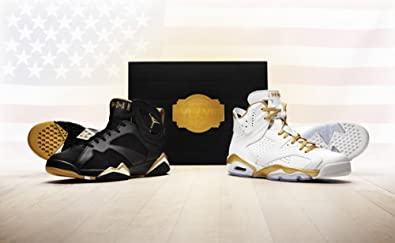 Air Jordan Golden Moment Pack (Multi Color Multi Color) by Nike