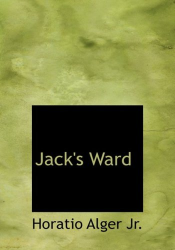 Jack's Ward (Large Print Edition)