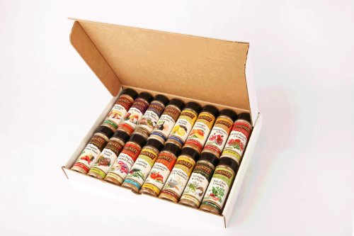 Ultimate Grill Master 16 Seasoning Gift Set