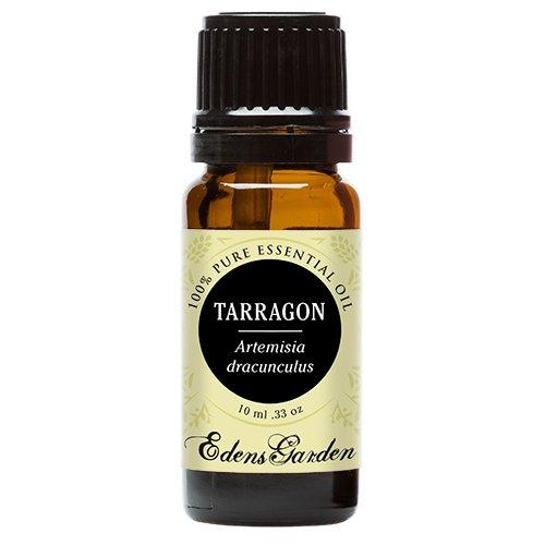 Tarragon 100% Pure Therapeutic Grade Essential Oil by Edens Garden- 10 ml