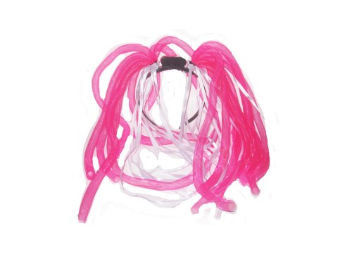 WeGlow International Light Up Noodle Bopper Pink (2 Boppers)