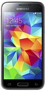 Samsung Galaxy S5 Mini dual gold EU