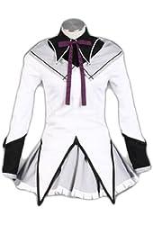 Puella Magi Madoka Magica Cosplay Costumes Homura Akemi 1st Ver