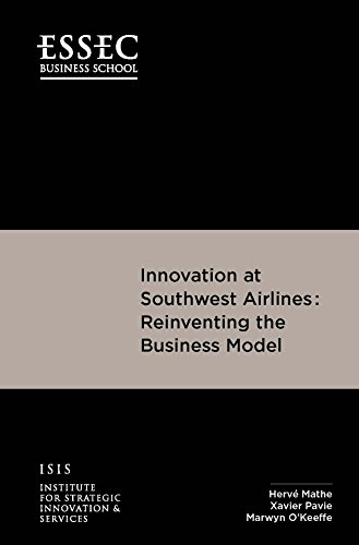 innovation-at-southwest-airlines-reinventing-the-business-model-english-edition