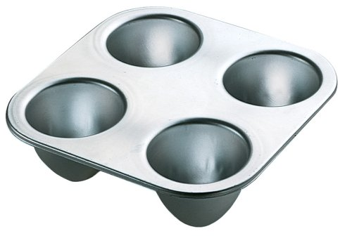 Wilton Mini Wonder Mold, Individual Cakes Are 3 1/2 x 3 Inches (Wonder Mold Cake Pan compare prices)