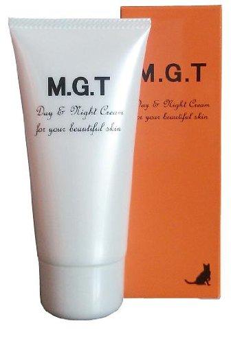 マクスゲラータ・クリーム デイアンドナイト 80g 乾燥肌でもたっぷり約2ヶ月