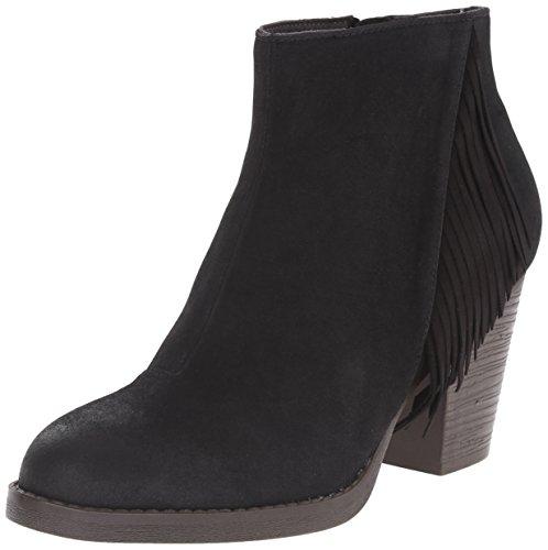 BC Footwear Women's Alliance Boot, Black, 8.5 M US (Boots Footwear)