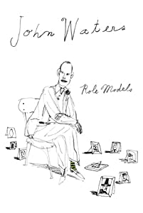 Cover of &quot;Role Models&quot;