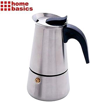 Home Basics 2-Cup Espresso Maker