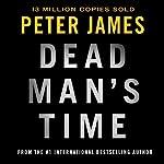 Dead Man's Time | Peter James