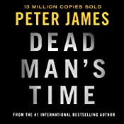 Dead Man's Time | [Peter James]