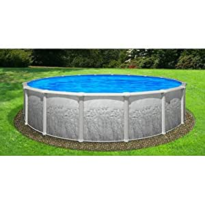 Round Deep Pd Series Swimming Pool Size 24
