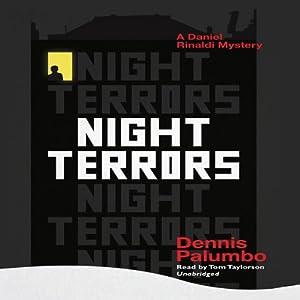 Night Terrors Audiobook